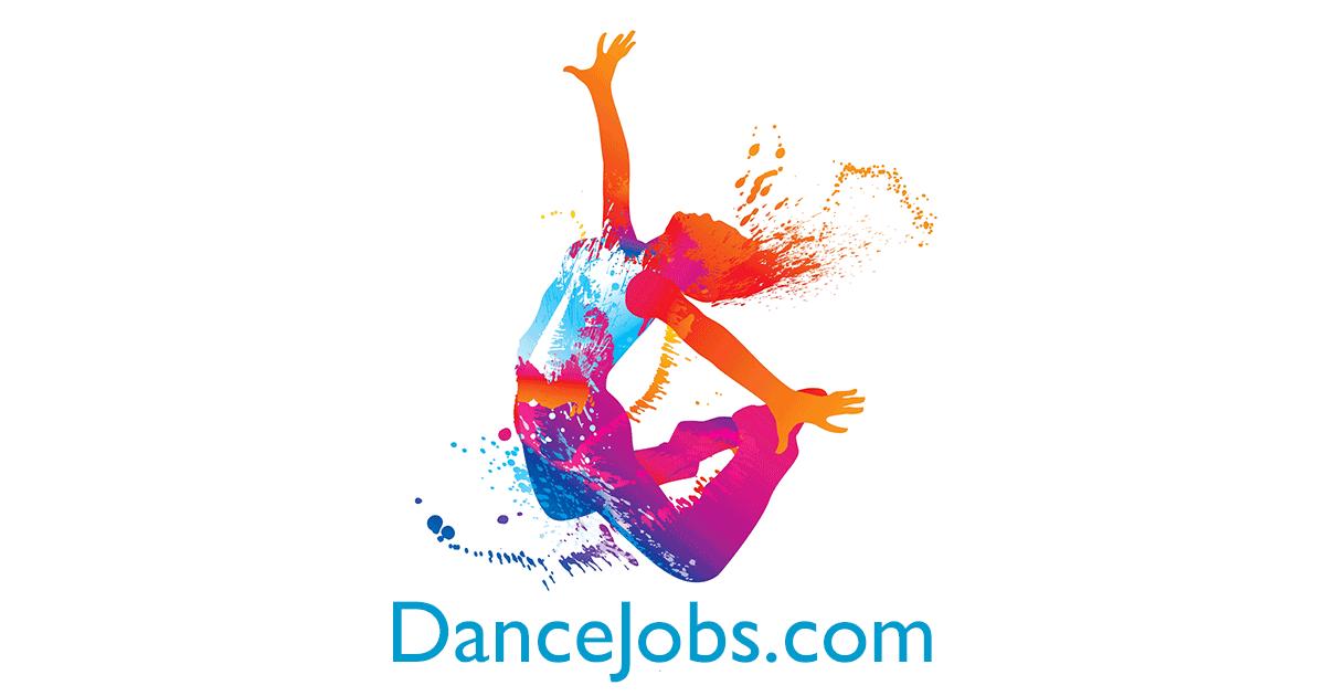 ballet dancer resume